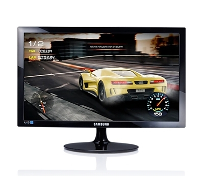 24 Inch Entry Gaming Monitor, 4ms, 75Hz, FreeSync