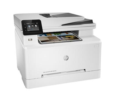 Personal Laser Multifunction Printers HP Color LaserJet Pro MFP