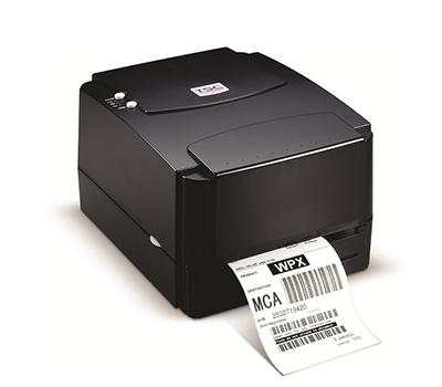 Desktop Barcode printer TTP-244 Pro