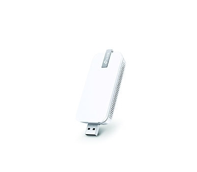 300Mbps USB Wi-Fi Range Extender