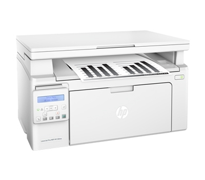 Printer HP Pro MFP M130nw