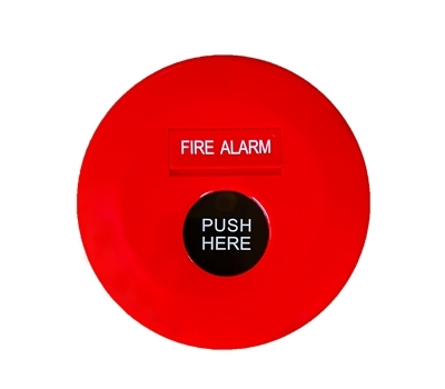 CM-FP3 Fire Manual Call Point