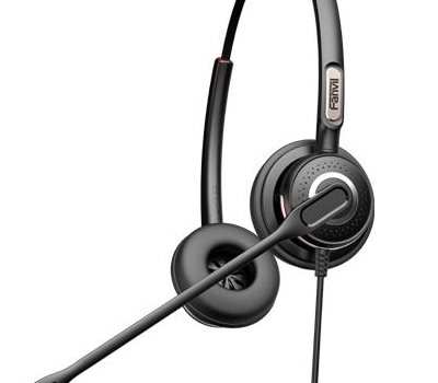 Headset for IP Phone HT201