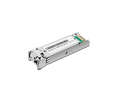 1000Base-BX WDM Bi-Directional SFP Module