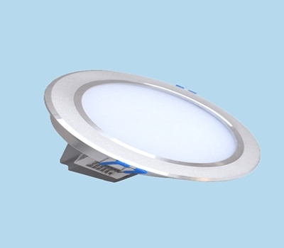 LED Track Spotlight CEF005WBP000-CW