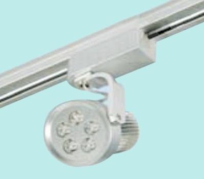 LED Track Spotlight TK-5W-1-WW