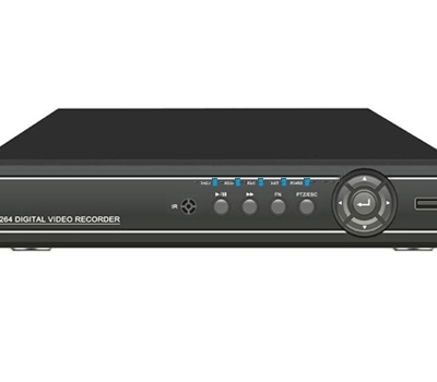 DVR 8 CHANEL H.264 Network DVR