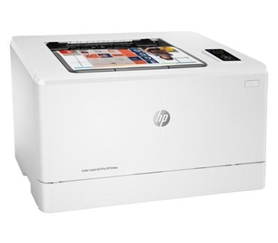Printer HP Color LaserJet Pro M154nw