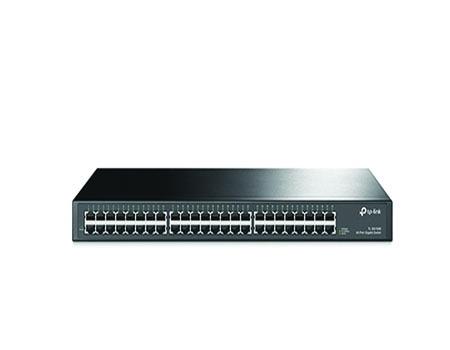 TP-Link 48-Port Gigabit Rackmount Switch