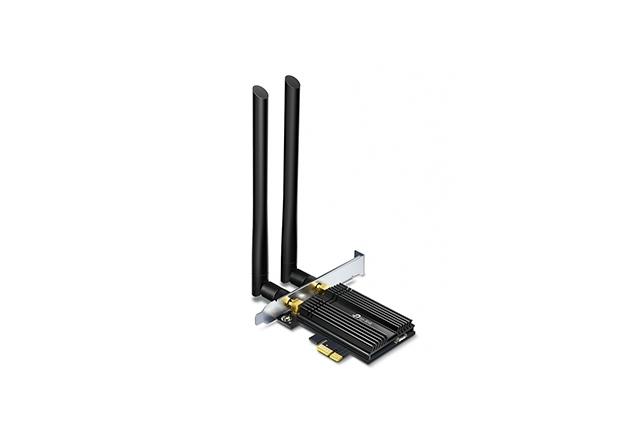 AX3000 Wi-Fi 6 Bluetooth 5.0 PCIe Adapter