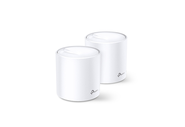 AX3000 Whole Home Mesh Wi-Fi 6 System