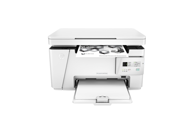 HP LaserJet Pro MFP M26a Printer ( Print / Scan / Copy )