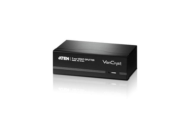 2-Port VGA Splitter (450MHz)