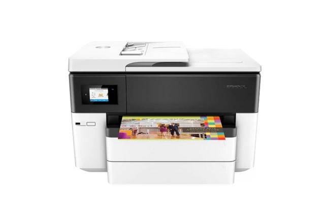 Printer HP OfficeJet Pro 7740