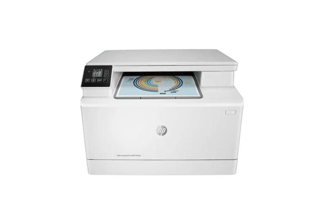 Printer HP Color LaserJet Pro MFP M182n