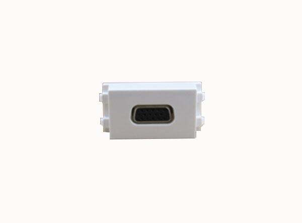 Connector VGA female