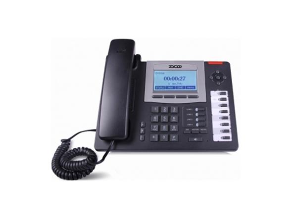 IP Phone D60 (6 lines SIP HD)