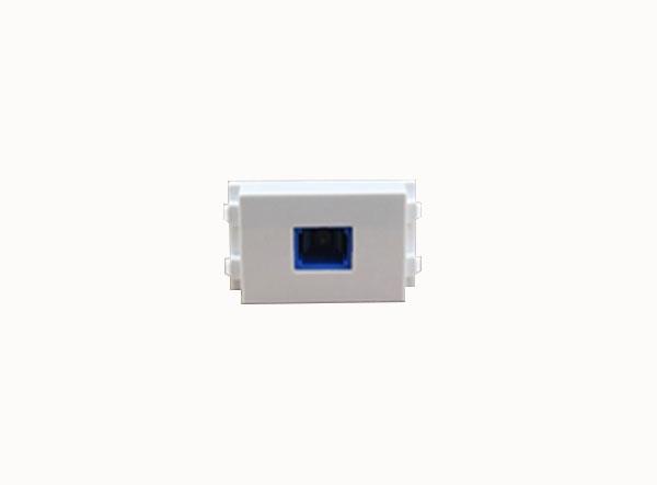 Connector Optic SC module