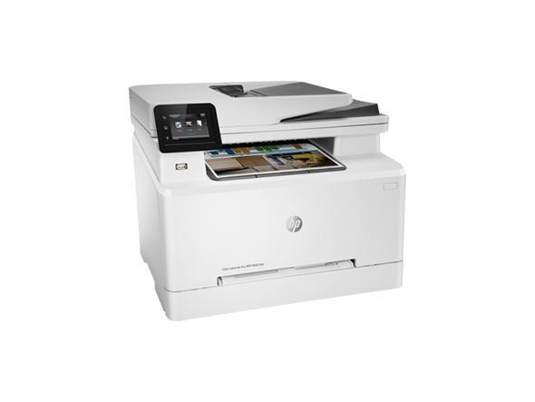 Printer HP Color LaserJet Pro MFP M281fdw