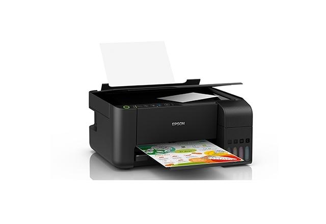 Printer Epson EcoTank L3150 Wi-Fi