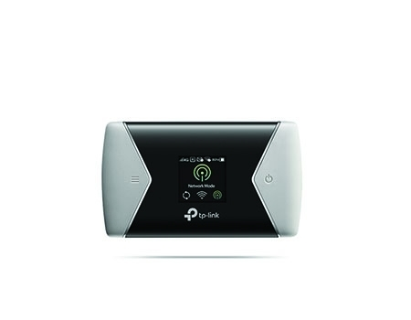 TP-Link 300Mbps LTE-Advanced Mobile Wi-Fi