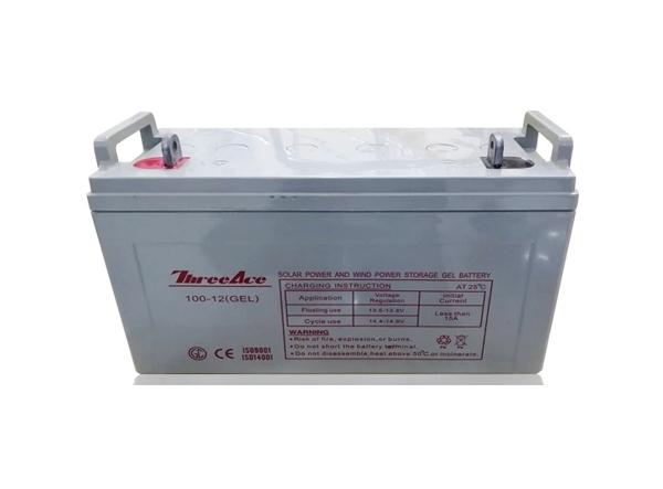 Battery 12V 100Ah Gel type