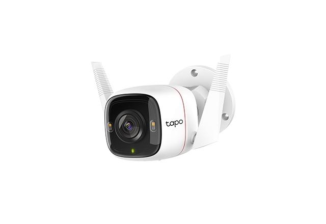 Outdoor Security Wi-Fi Camera