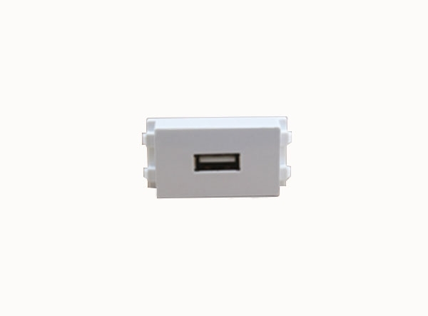 Connector USB module