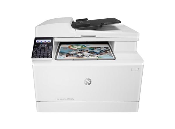 Printer HP Color LaserJet Pro MFP M181fw