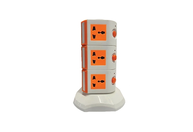 Power tower 3L