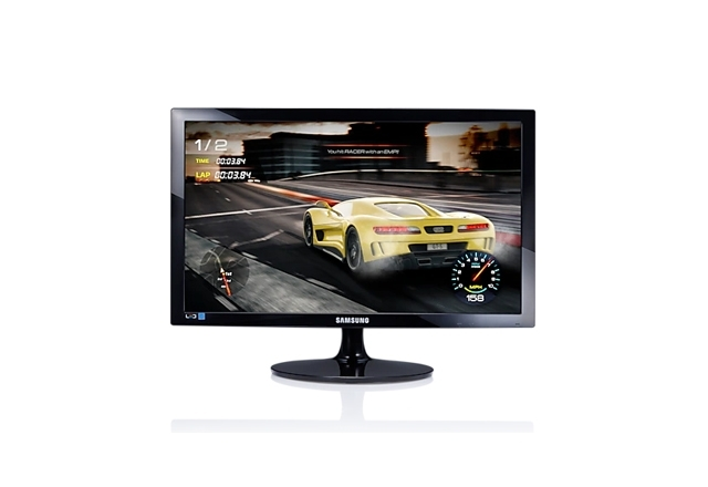 24 Entry Gaming Monitor, 4ms, 75Hz, FreeSync