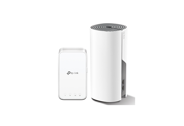 AC1200 Whole Home Mesh Wi-Fi System