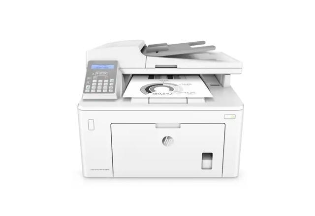 Printer HP LaserJet Pro MFP M148fdw