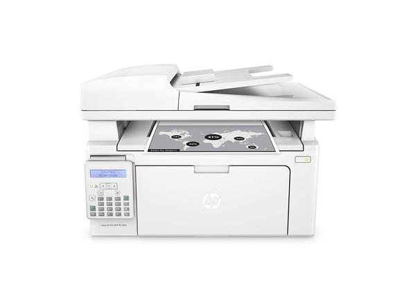 Printer HP LaserJet Pro MFP M130FN