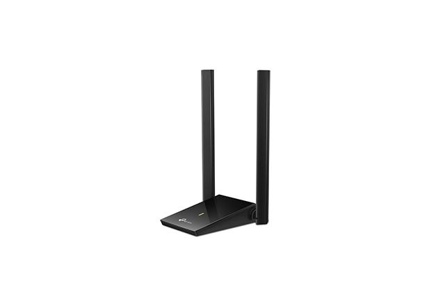 AC1300 Dual Antennas High-Gain Wireless USB Adapter
