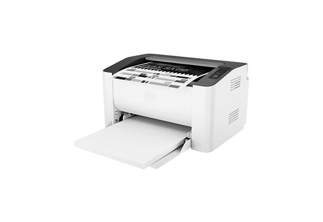 HP Laser 107a Printer