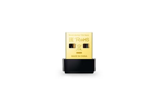 AC600 Nano Wireless USB Adapter