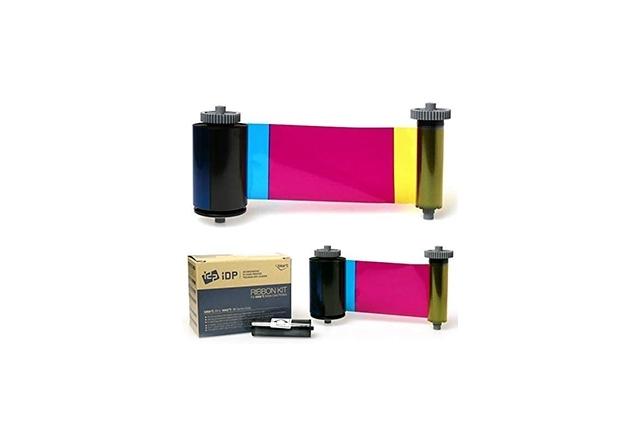 Ribbon Kit for Smart Series 31 & 51 Card Printer