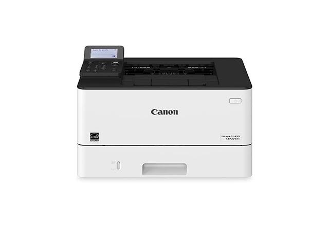 Canon Imageclass LBP226dw - Wireless, Mobile-Ready, Duplex Laser Printer