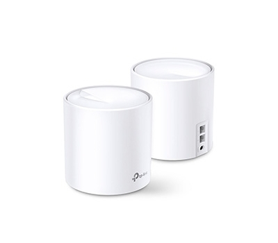 AX1800 Whole Home Mesh Wi-Fi 6 System