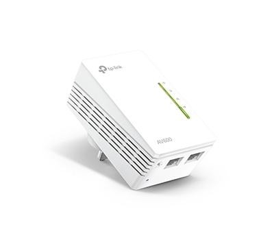 Powerline 600 Wi-Fi Powerline Extender