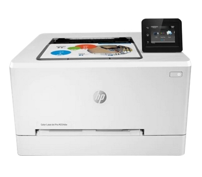 Printer HP Color LaserJet Pro M254dw