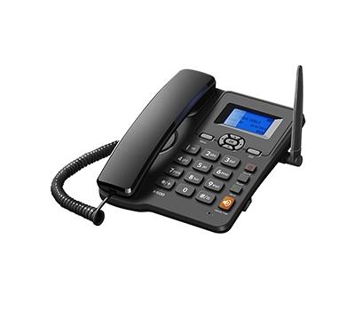 Fixed wireless terminal 6588 GSM Phone, Dual SIM