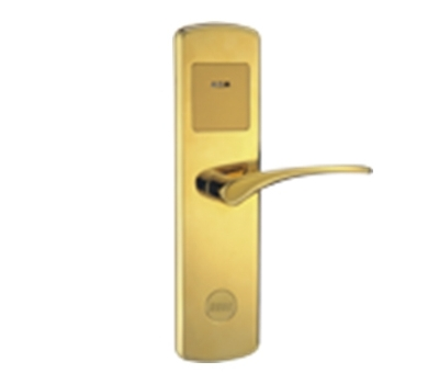 RF Card Door Lock (RF-Temic Card)