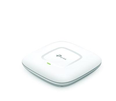 300Mbps Wireless N Gigabit Ceiling Mount Access Po