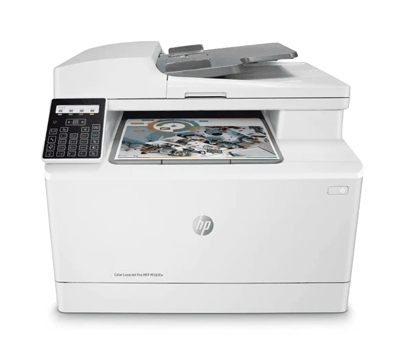 Printer HP Color LaserJet Pro MFP M183fw