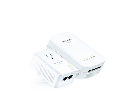 AC750 Wi-Fi Range Extender, AV500 Powerline Editio