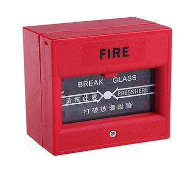 Emergency Break Glass