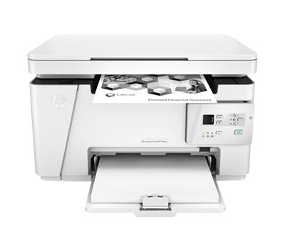 HP LaserJet Pro MFP M26a Printer ( Print / Scan / Copy )