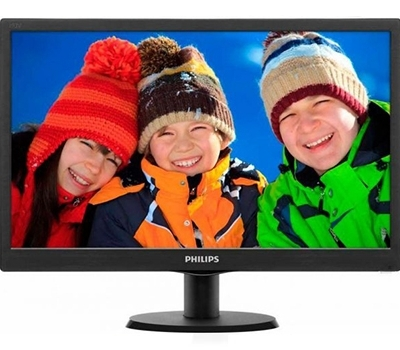 Monitor 18.5 Inch LED PHILIP